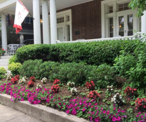 Richmond Council of Garden Clubs on